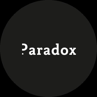 P A R A D O X Guild Logo
