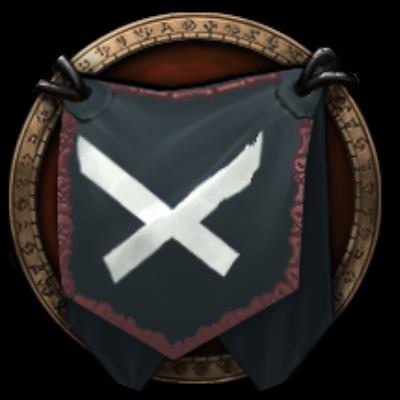 No Gods No Masters Guild Logo