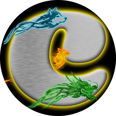 Coalescence Guild Logo