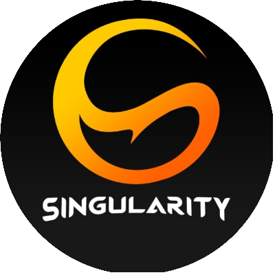 Singularity Guild Logo