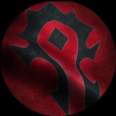 Eternal Valhalla Guild Logo