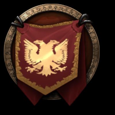 The Horde Empire Guild Logo