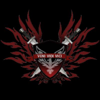 Vení Vídí Vící Guild Logo