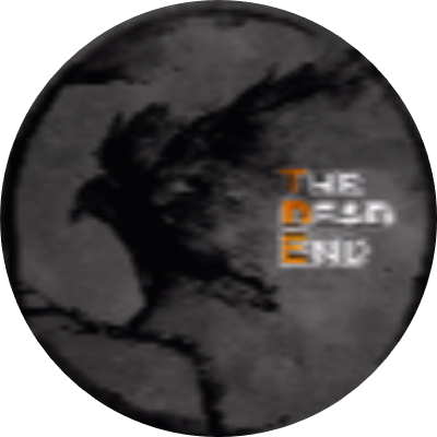 The Dead End Guild Logo