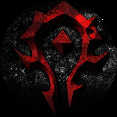 Reinstated Guild Logo