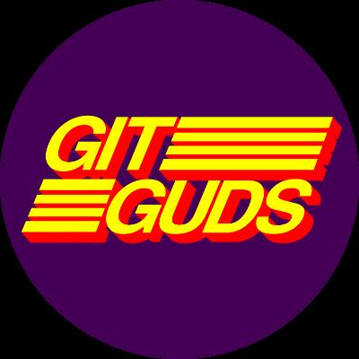 The Git Guds Guild Logo