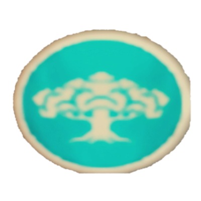 The Trees Guild Logo
