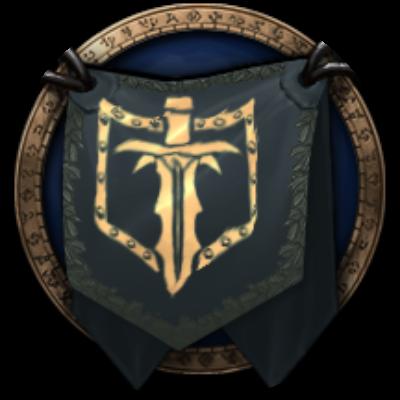 Ministers of Mayhem Guild Logo