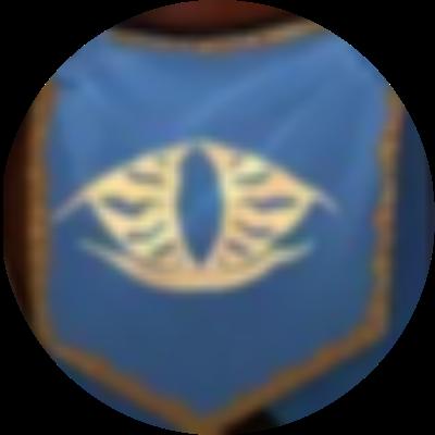 O A S I S Guild Logo