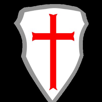 Crusaders of Valor Guild Logo