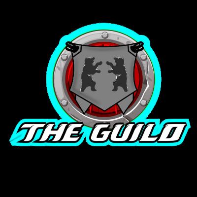 T H E G U I L D Guild Logo