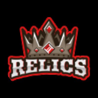 Relics Reborn Guild Logo