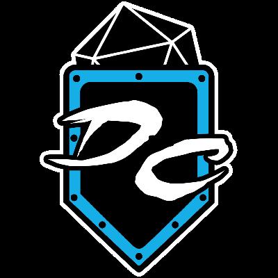 Delvers Conclave Guild Logo