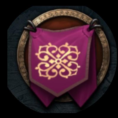 Meloria Guild Logo