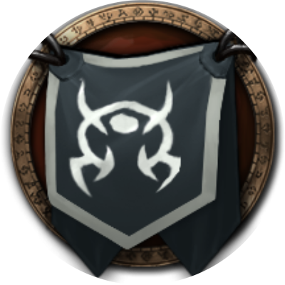 Lost Syndicate Guild Logo