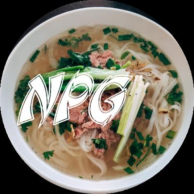 No PhÖ Given Guild Logo