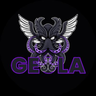 Geola Guild Logo