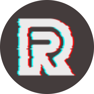 Forward in Reverse Guild Logo