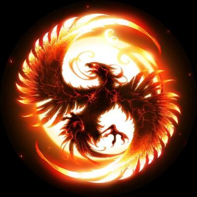 Reborn Guild Logo