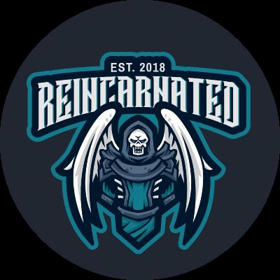 Reincarnated Guild Logo