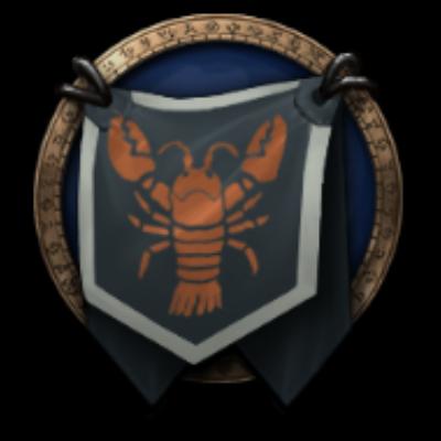 Bad Condition Guild Logo