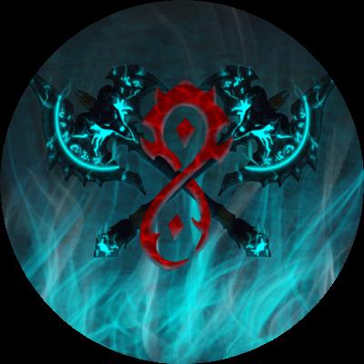 Infinitus Guild Logo