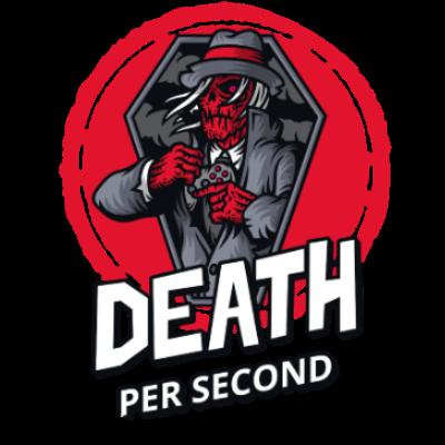 Death Per Second Guild Logo