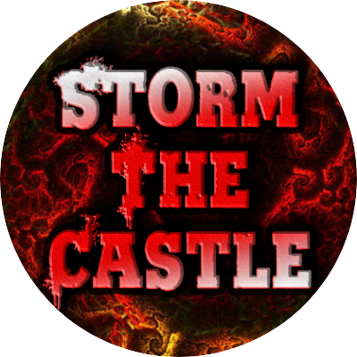 Storm the Castle Guild Logo