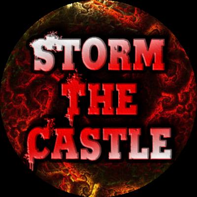 Storm the Castle Guild Logo