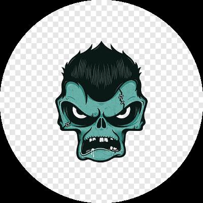 Ushabti Bone Guild Logo