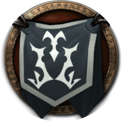 Oblivion Guild Logo