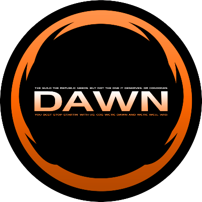 Dawn Guild Logo