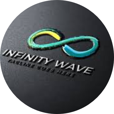 Infinity Wave Guild Logo