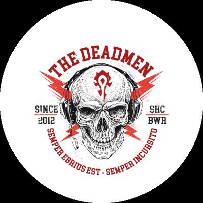 The Deadmen Guild Logo