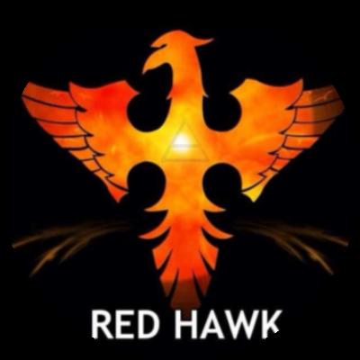 Redhawk Guild Logo