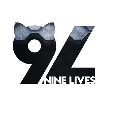Nine Lives Guild Logo