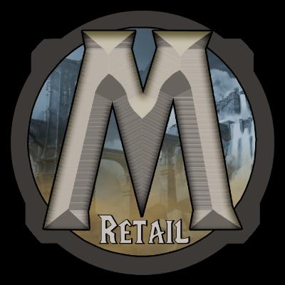 The Misfits Retail Guild Logo