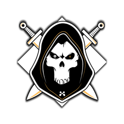 Cant Hold Aggro Guild Logo