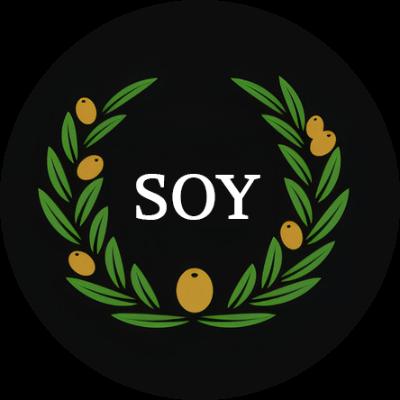 Soy Guild Logo