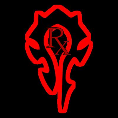 RX Guild Logo