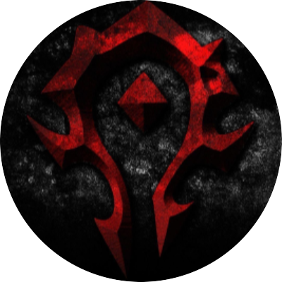 The Bloodforged Guild Logo