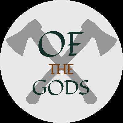 Of the Gods Guild Logo