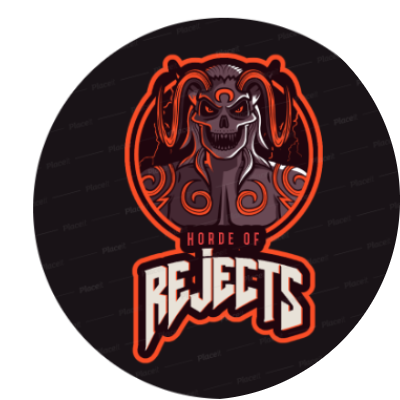 Rejects Guild Logo