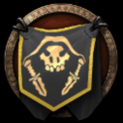 EightySixed Guild Logo