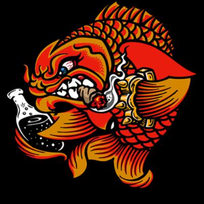 Badfish Adversity Guild Logo