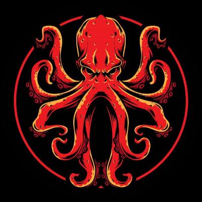 Signa Infero Guild Logo