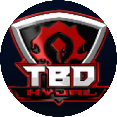 TBD Guild Logo