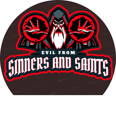 Sinners And Saints Guild Logo