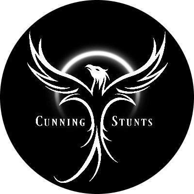 Cunning Stunts Guild Logo