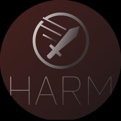 Harm Guild Logo
